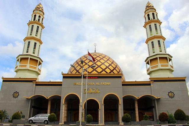 The Mosque, Religion, Architecture, Great Mosque