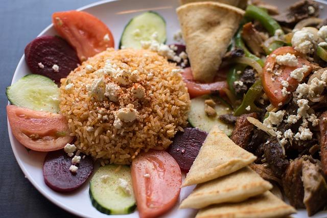 Authentic Greek, Greek Food, Mezes