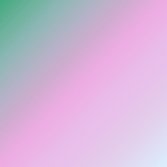 Gradient Green Blue Pink Light Texture Backdrop