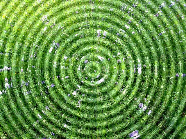 Green Circles, Surges, Fantasy