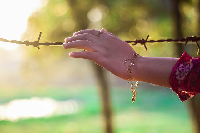 Nature, Hand, Natural, People, Green, Care, Young, Leaf