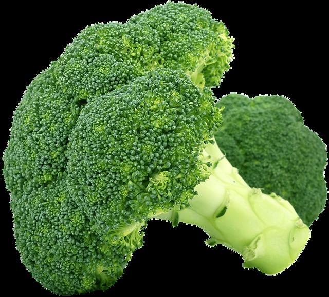 Broccoli, Vegetables, Healthy, Food, Green, Remove