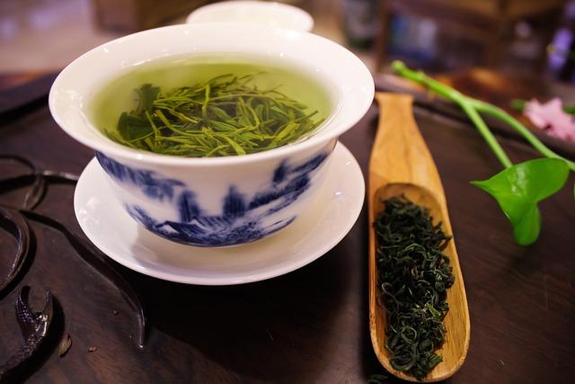 Green Tea, Tea, Tea Ceremony