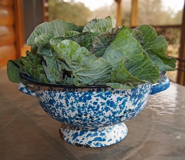 Greens, Collards, Veggies, Vegetable, Farm, Fresh