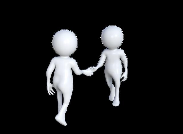 Hello, Hand Shake, Handshake, Greeting, Businessman