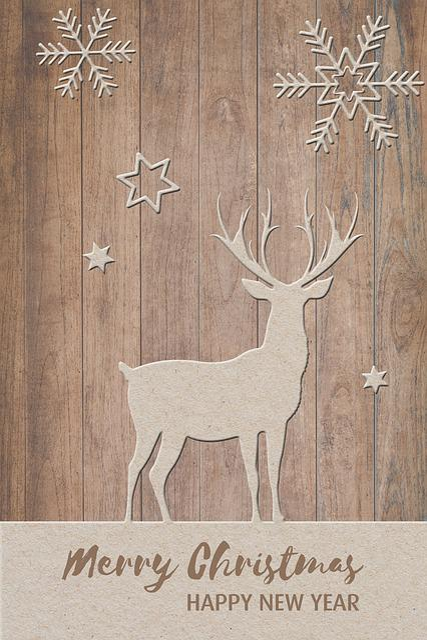Christmas, Merry Christmas, Festival, Greeting, Snow