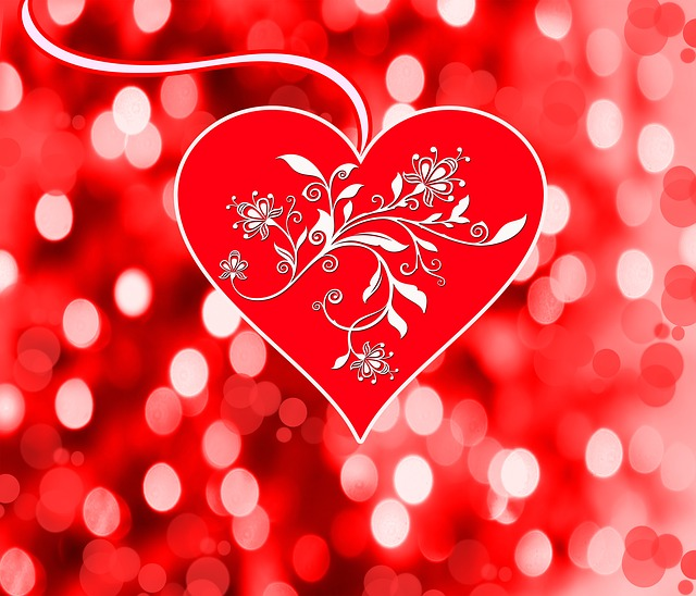 Love, Romantic, Greeting, Celebration, Valentine's Day