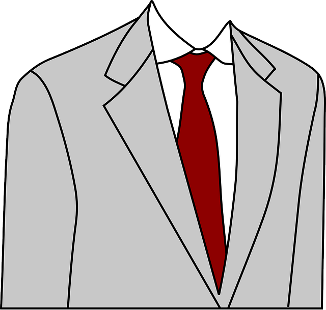 Suit, Grey, Clothing, Necktie