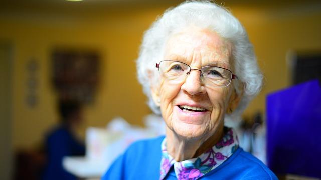 Granny, Elderly, Women, Grey Hair, Mother, Grandmother