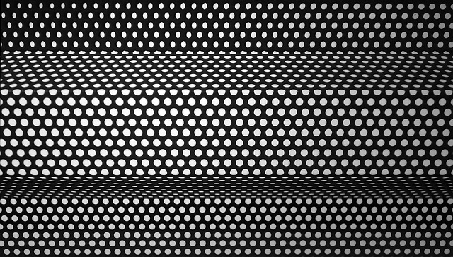 Holes, Sheet, Grid, Metal, Perforated Sheet, Pattern