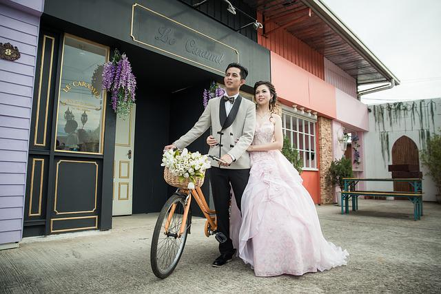 Wedding, Bride, Groom, Dress, Marriage, Bridal, Love