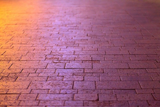 Abstract, Background, Block, Floor, Footpath, Ground
