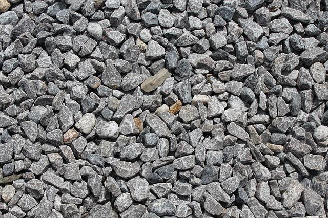 Stones, Ground, Grey, Structure, Pebbles, Road, Pattern