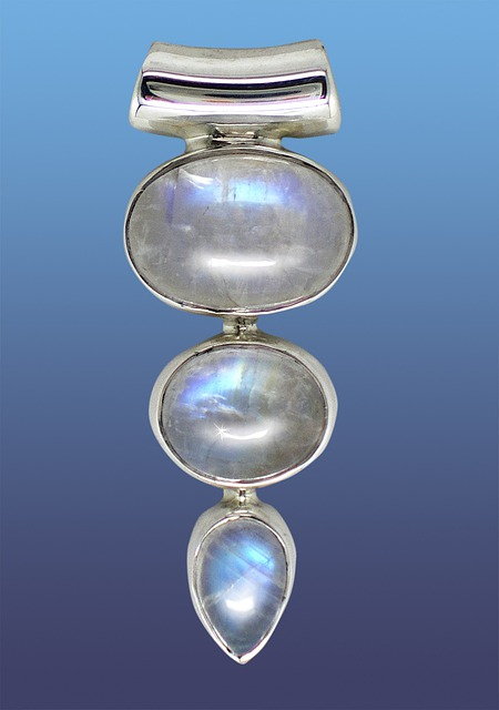 Moonstone, Ground, Jewellery, Trailers, Adulareszenz