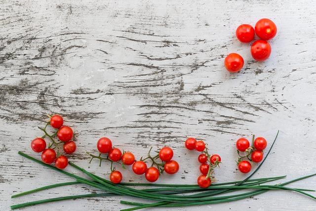 Berry, Bunch, Card, Cherry, Food, Fruit, Garden, Grow