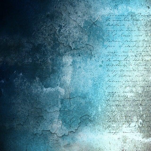 Background, Text, Grunge, Vintage, Scrapbook, Paper