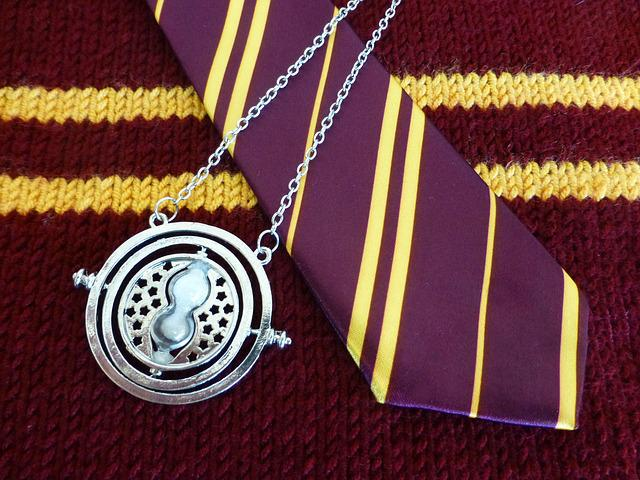 Harry Potter, Gryffindor, House Colours, Gold, Maroon