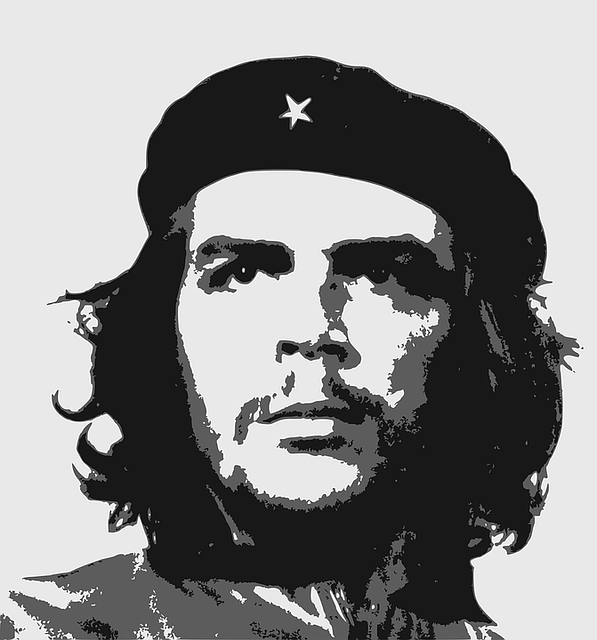 Che, Famous, Guerrilla, Guevara, Marxist, People