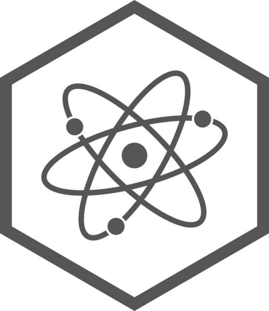 Hexagon, Symbol, Gui, Internet, Internet Page, Atom