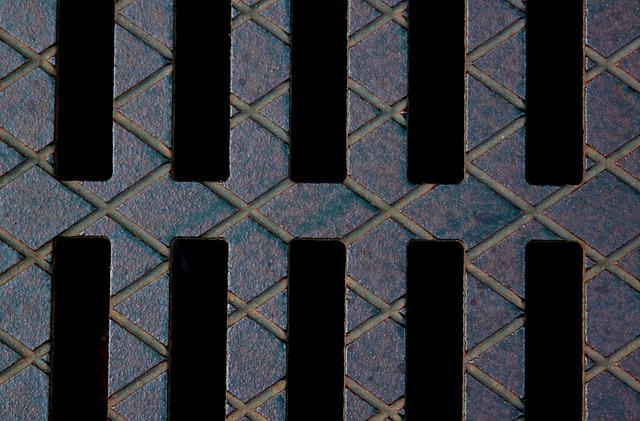 Manhole Cover, Background, Gulli, Gullideckel