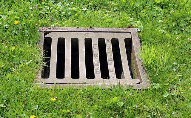 Gulli, Gullideckel, Manhole Covers, Channel