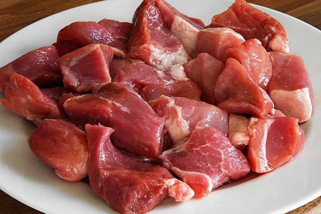 Goulash, Meat, Pork, Gulyás, Goll Asch, Gujasch, Pig