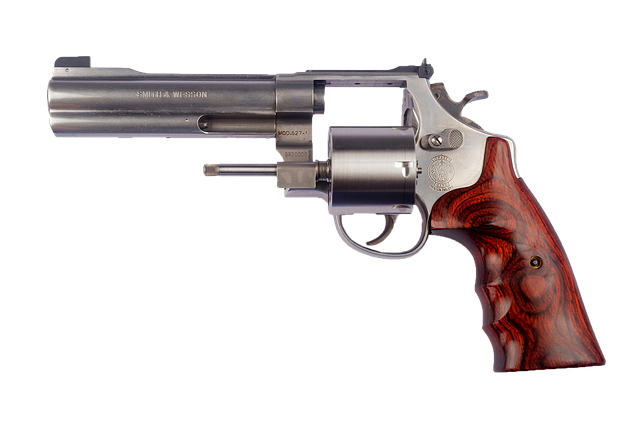 Smith And Wesson, Gun, Handgun, Smith, Wesson, Firearm