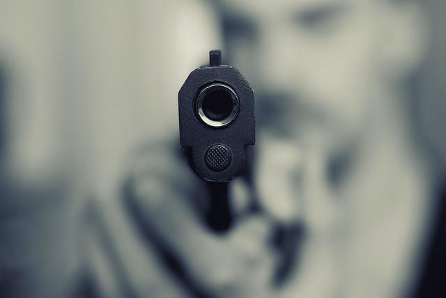 Pistol, Scam, Weapon, Gun, Attention, Rifle