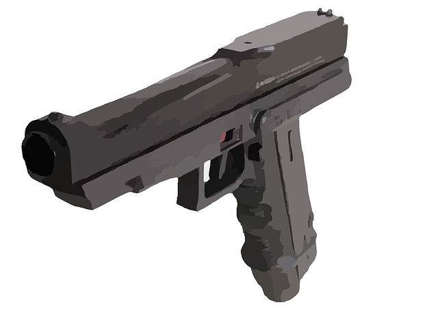 Gun, Pistol, Weapon, Revolver, 007, James Bond, Shoot