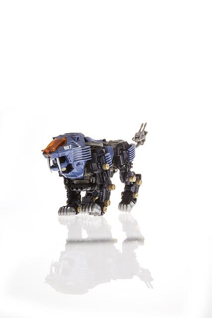 Gundam, Robot, Plastic Model