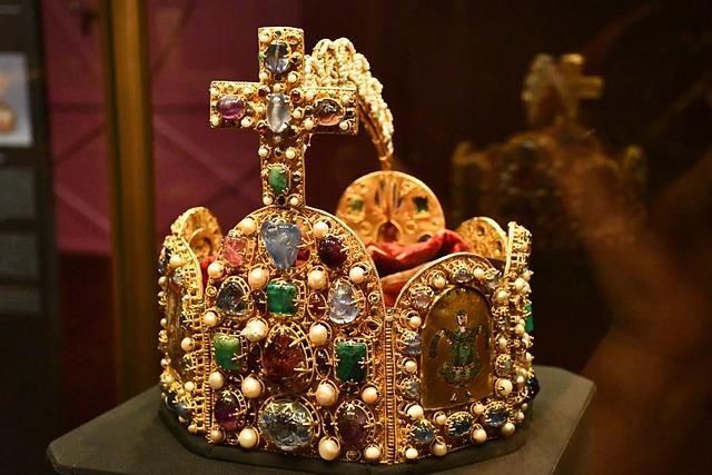 Emperor, Crown, German Empire, King, Habsburg, Vienna