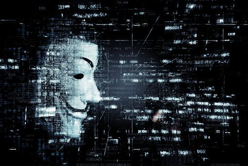 Anonymous, Hacktivist, Hacker, Internet, Freedom, Face