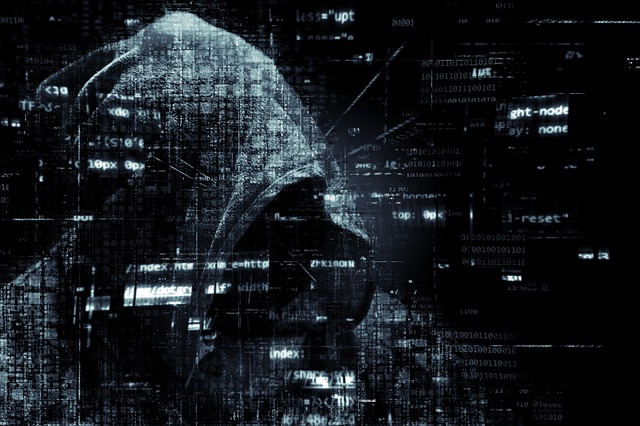 Hacker, Cyber Crime, Internet, Security, Cyber, Crime