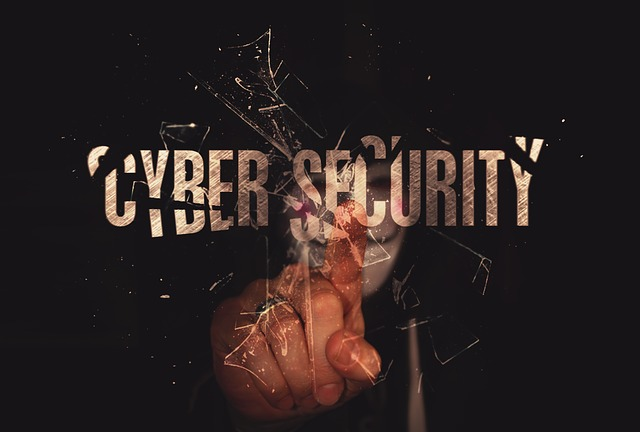 Cyber Security, Internet Security, Hacking