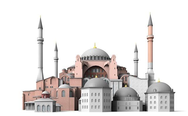 Hagia Sophia, Turkey, Hagia Sofia, Istanbul, Building