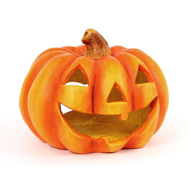 Pumpkin, Halloween, Deco, Decoration, Decorative Items