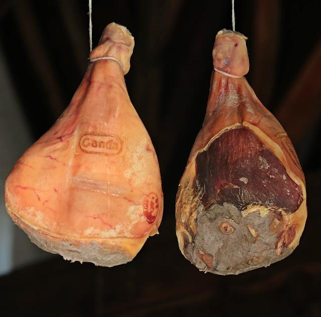 Ham, Ganda, Ham Places, Gourmet, Belgium, Specialty