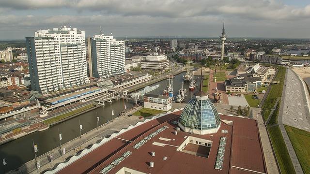 Hamburg, Cuxhaven, Overview