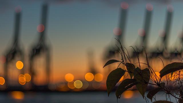 Elbe, Hamburg, Elbe Beach, Port, Water, Ship, Port City