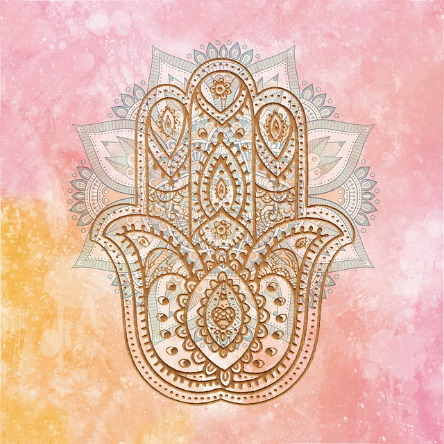 Hand Of Fatima, Hamsa, Khamsa, Cultural Characters