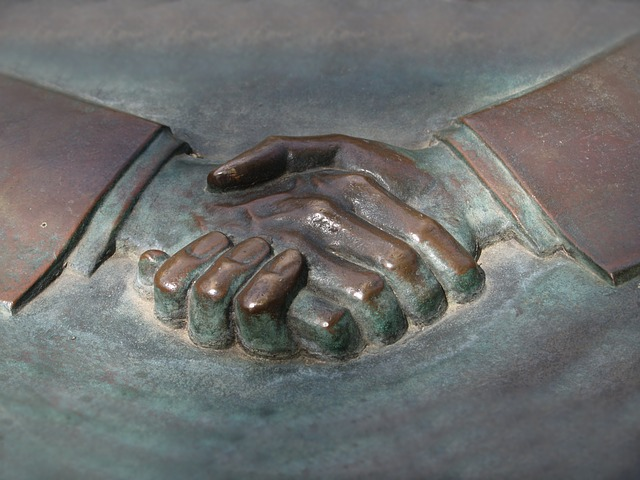 Hand, Handshake, Deal, Business, Agreement, Cooperation