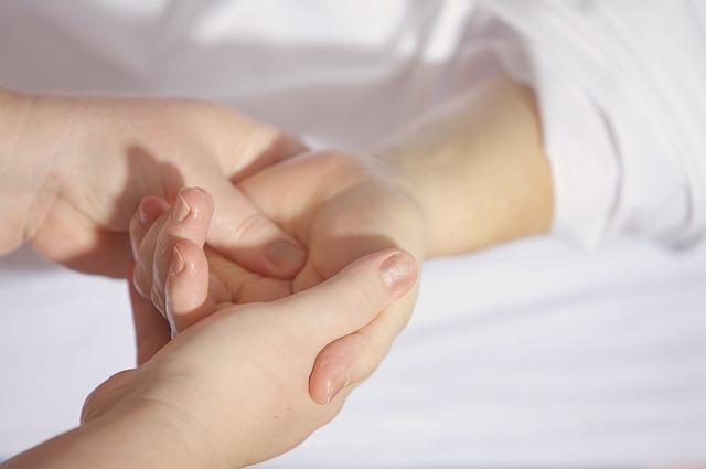 Hands, Massage, Treatment, Fingers, Palm, Hand Massage