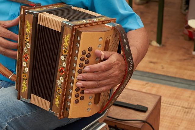 Hand Organ, Music, Instrument