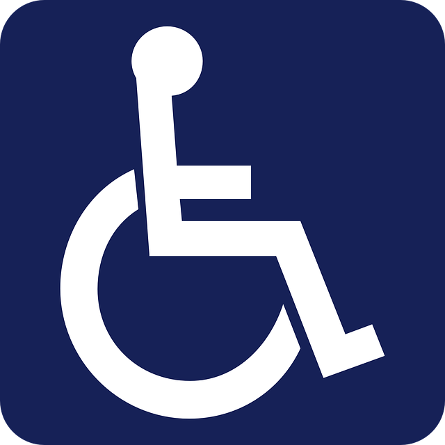 Handicap, Sign, Wheelchair, Accessibility, Disability
