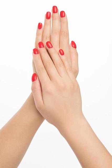 Hands, Manicure, Female, Nails, Hand, Woman, Beauty