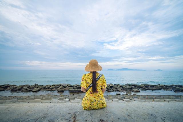 Girl, Beach, Ocean, Travel, Happy, Family, Healthy