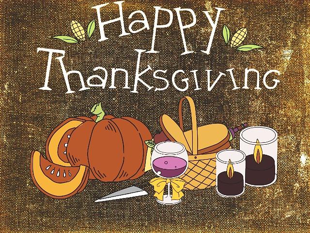 Happy Thanksgiving, Thanksgiving, Harvest, Autumn