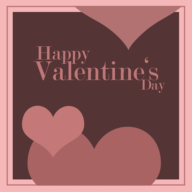 Happy Valentine's Day, Valentine's Day