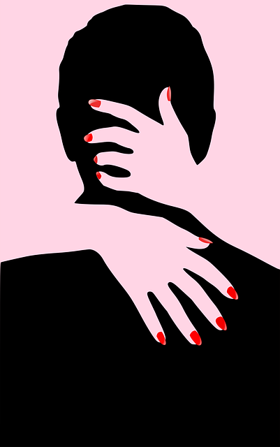 Poster, The Hands Embrace, Love, Happyvalentine's