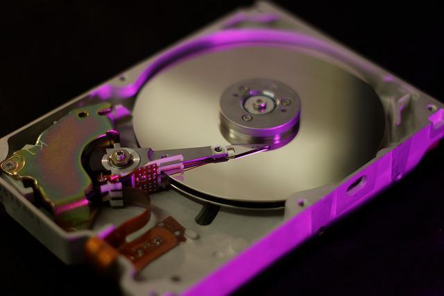 Hard Disc, Data, Backup, Storage, Computer, Hdd